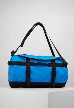 BASE CAMP DUFFEL S  - Treningsbag - clear lake blue/black