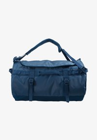 The North Face - BASE CAMP DUFFEL S  - Sports bag - blue wing teal/urban navy - 1