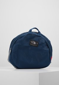 The North Face - BASE CAMP DUFFEL S  - Sports bag - blue wing teal/urban navy - 7