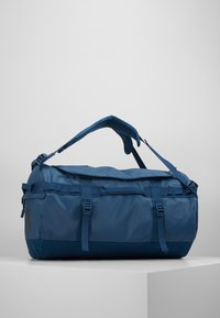 The North Face - BASE CAMP DUFFEL S  - Sports bag - blue wing teal/urban navy - 0