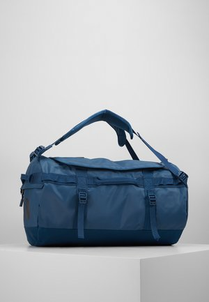 BASE CAMP DUFFEL S  - Sports bag - blue wing teal/urban navy