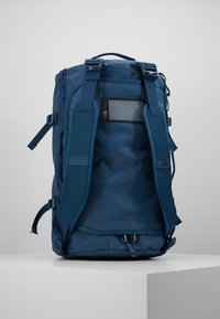 The North Face - BASE CAMP DUFFEL S  - Sports bag - blue wing teal/urban navy - 6
