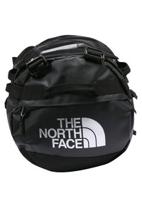 The North Face - BASE CAMP DUFFEL S  - Sports bag - black - 4