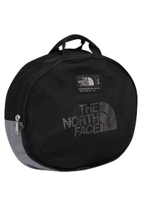 The North Face - BASE CAMP DUFFEL S  - Sports bag - black - 7