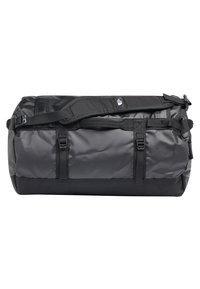 The North Face - BASE CAMP DUFFEL S  - Sports bag - black - 3
