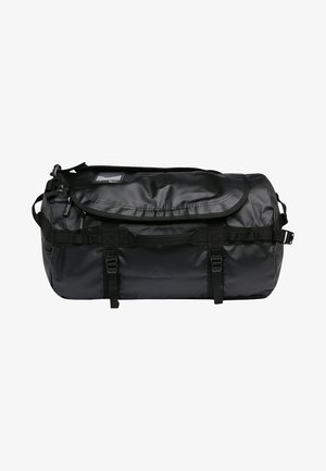 BASE CAMP DUFFEL S  - Sporttasche - black