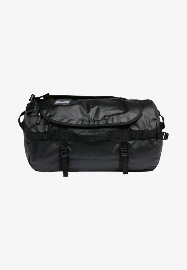 BASE CAMP DUFFEL S  - Sporttas - black