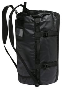 The North Face - BASE CAMP DUFFEL S  - Sports bag - black - 6
