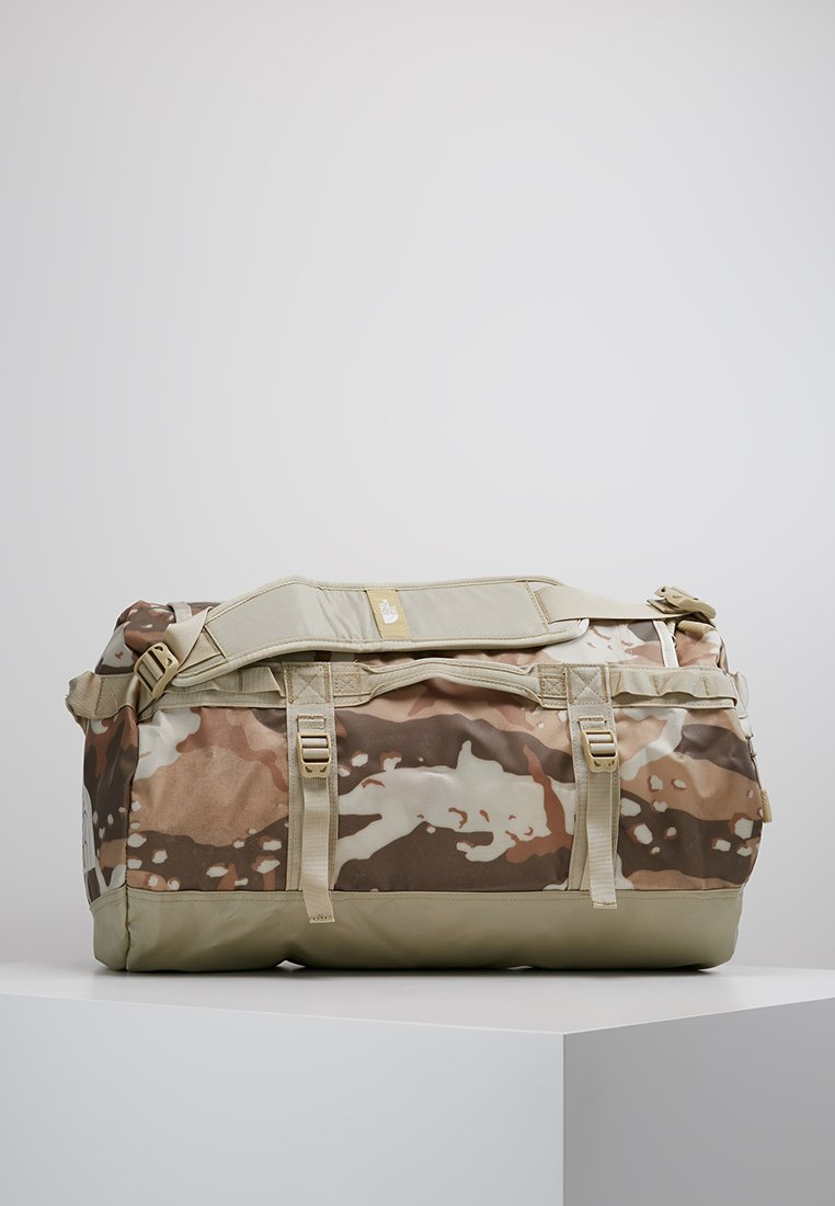 The North Face - BASE CAMP DUFFEL S  - Torba podróżna - moab khaki wood