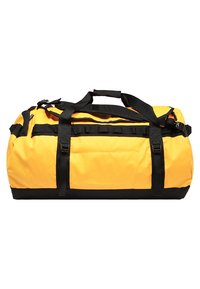 The North Face - BASE CAMP DUFFEL L - Reistas - yellow - 3
