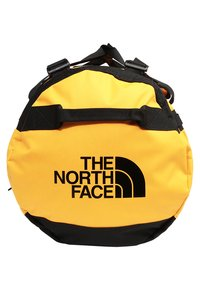 The North Face - BASE CAMP DUFFEL L - Reistas - yellow - 4