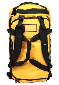 The North Face - BASE CAMP DUFFEL L - Reistas - yellow - 7