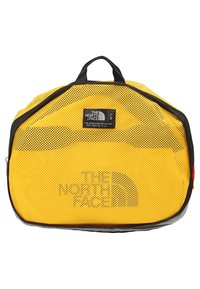 The North Face - BASE CAMP DUFFEL L - Reistas - yellow - 8