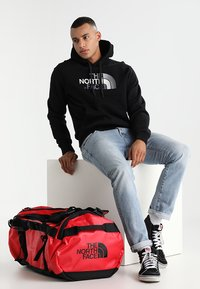 The North Face - BASE CAMP DUFFEL L - Holdall - red - 1