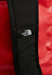 The North Face - BASE CAMP DUFFEL L - Holdall - red - 8