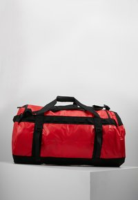 The North Face - BASE CAMP DUFFEL L - Holdall - red - 2