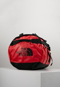 The North Face - BASE CAMP DUFFEL L - Holdall - red - 3
