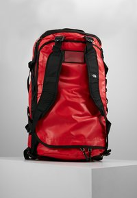 The North Face - BASE CAMP DUFFEL L - Holdall - red - 5