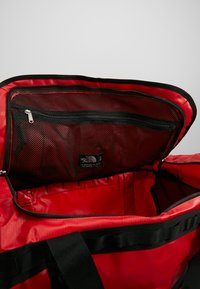 The North Face - BASE CAMP DUFFEL L - Holdall - red - 4
