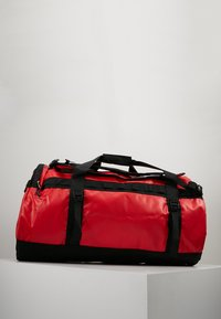 The North Face - BASE CAMP DUFFEL L - Holdall - red - 0