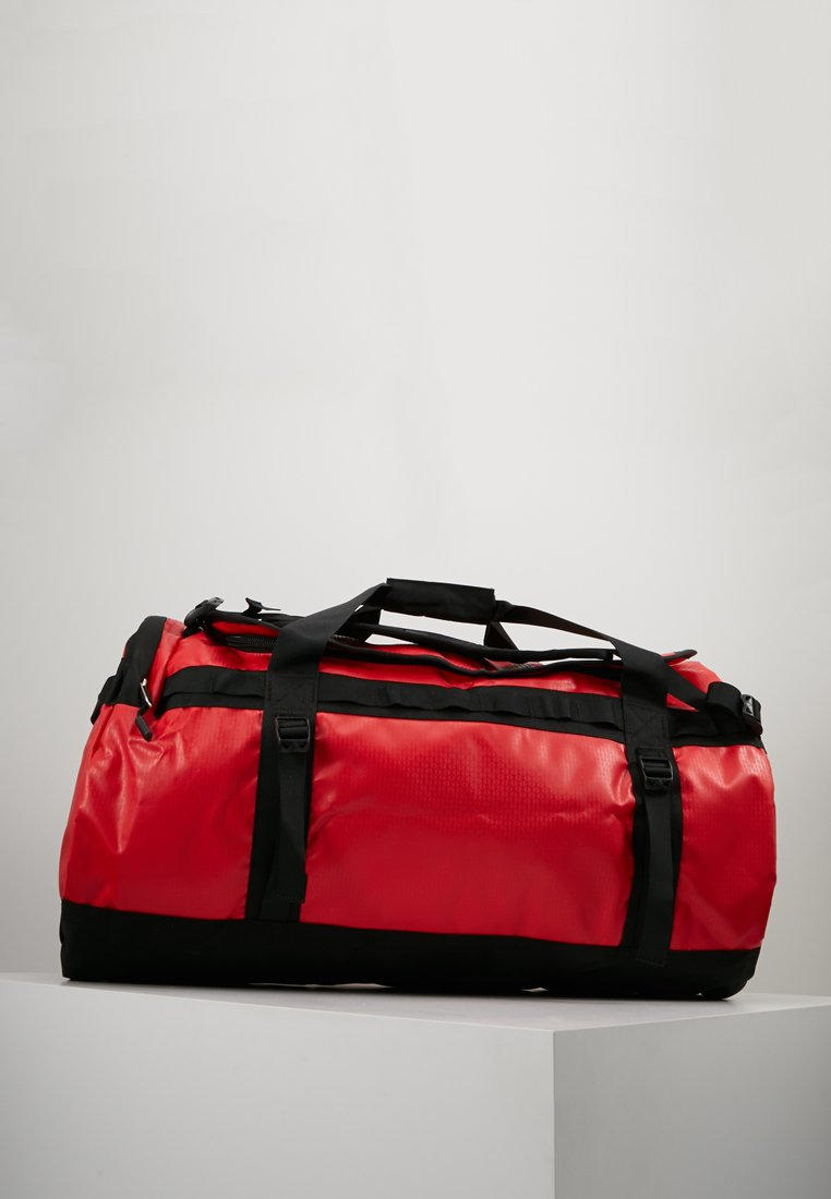The North Face - BASE CAMP DUFFEL L - Holdall - red