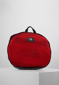 The North Face - BASE CAMP DUFFEL L - Holdall - red - 6