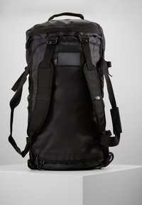 The North Face - BASE CAMP DUFFEL L - Sac de voyage - black - 5