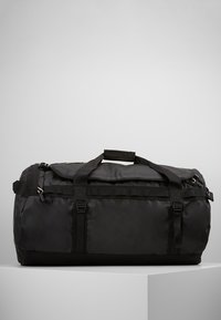 The North Face - BASE CAMP DUFFEL L - Sac de voyage - black - 0