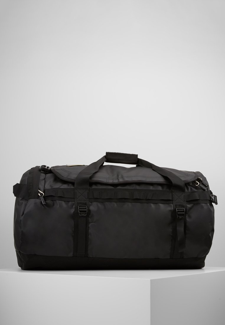 The North Face - BASE CAMP DUFFEL L - Sac de voyage - black
