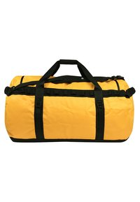 The North Face - BASE CAMP DUFFEL XL - Reistas - yellow - 3