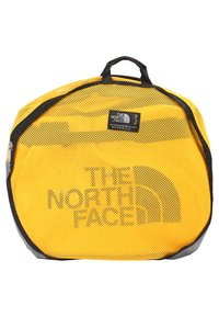 The North Face - BASE CAMP DUFFEL XL - Reistas - yellow - 7