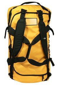 The North Face - BASE CAMP DUFFEL XL - Reistas - yellow - 6