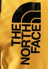 The North Face - BASE CAMP DUFFEL XL - Matkakassi - yellow