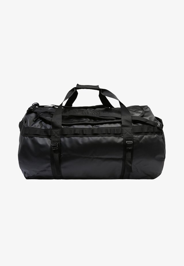 BASE CAMP DUFFEL XL - Resväska - black