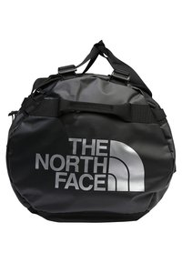The North Face - BASE CAMP DUFFEL XL - Holdall - black - 3