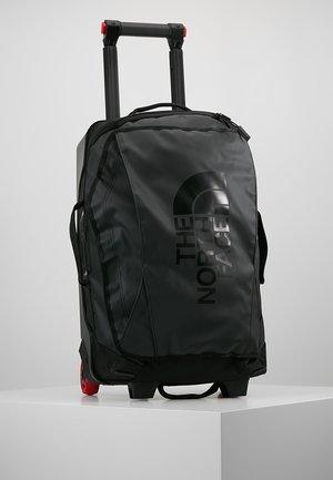 ROLLING THUNDER  - Wheeled suitcase - black