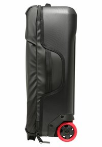 The North Face - STRATOLINER - Wheeled suitcase - black - 2