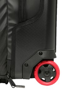The North Face - STRATOLINER - Wheeled suitcase - black - 4