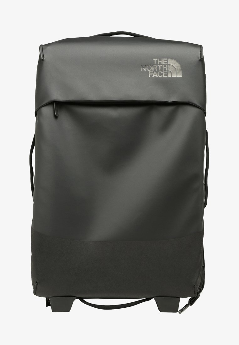 The North Face - STRATOLINER - Wheeled suitcase - black
