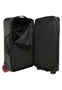 The North Face - STRATOLINER - Wheeled suitcase - black - 3