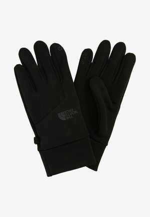 ETIP - Gloves - black