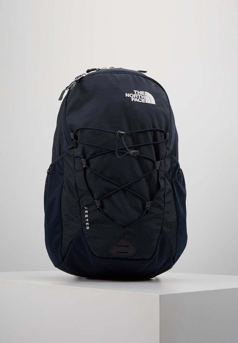 The North Face - JESTER 29L - Tagesrucksack - urban navy light heather/white