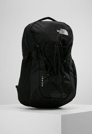 JESTER - Tagesrucksack - black