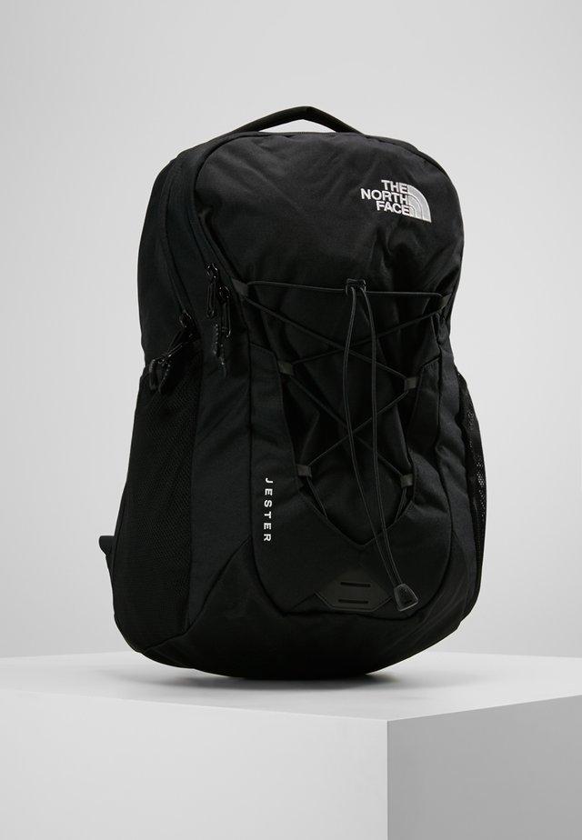 JESTER - Plecak - black