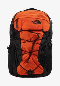 The North Face - BOREALIS - Reppu - orange/black - 1