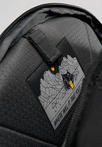 The North Face - BOREALIS - Reppu - black - 4