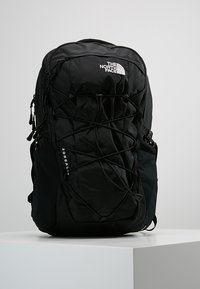 The North Face - BOREALIS - Ryggsekk - black - 0
