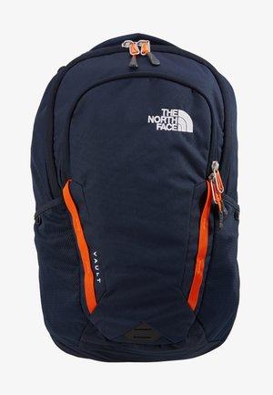VAULT 26,5L - Plecak - urban navy/persian orange