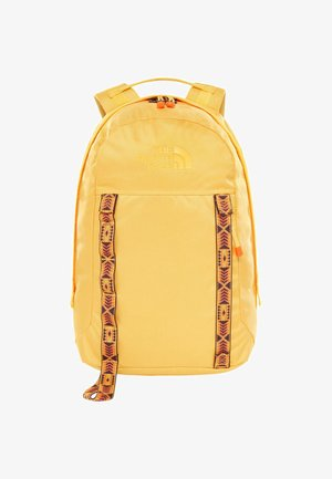 LINEAGE PACK 20L VINTAGE - Rucksack - yellow