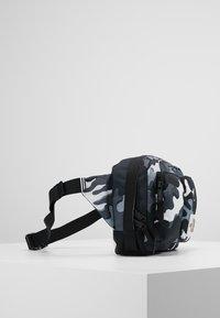 The North Face - KANGA - Taška spříčným popruhem - black - 3